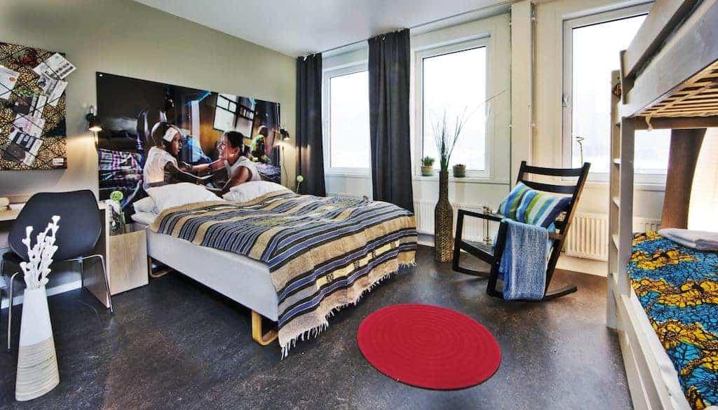 4.Lillehammer Stasjonen Hotel & Hostel-min