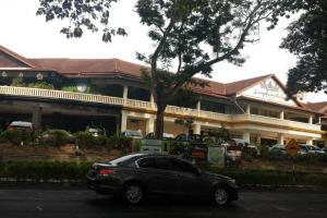 مجمع لنكاوي فير للتسوق Langkawi Fair Shopping Mall