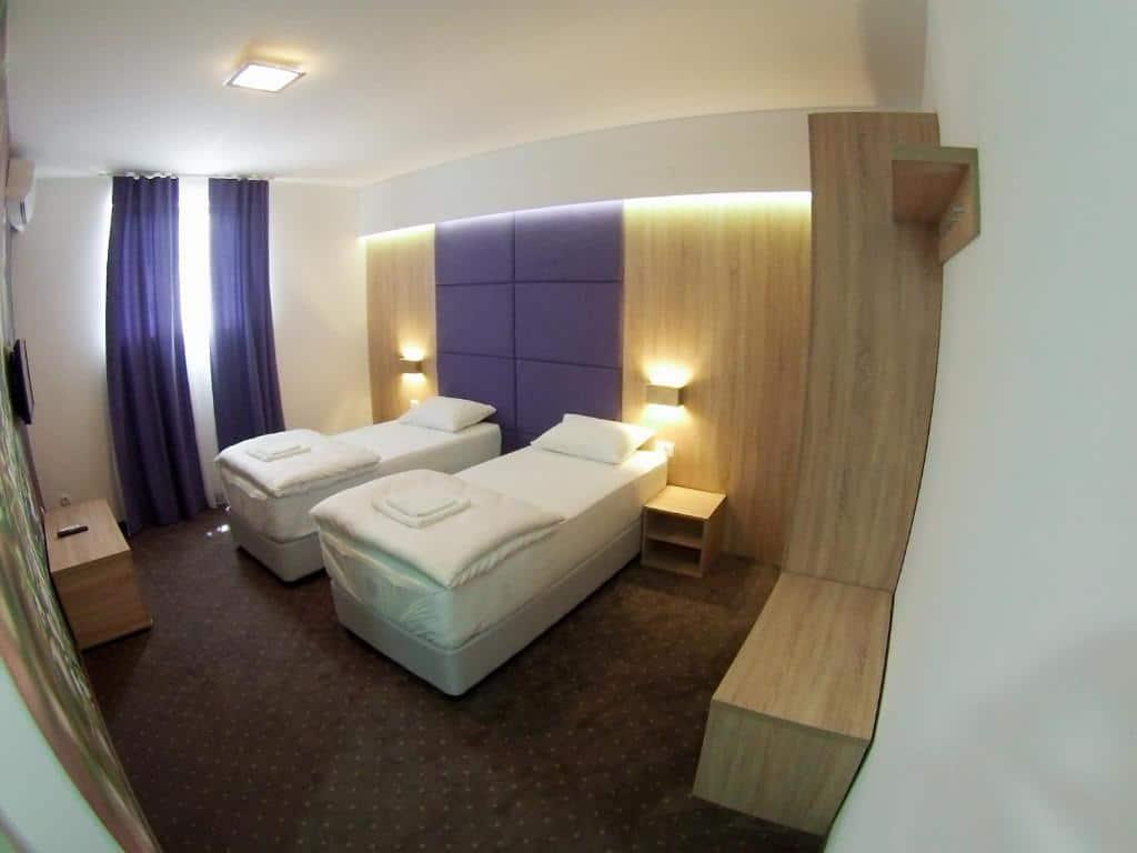 5.Hotel Villa Pergola