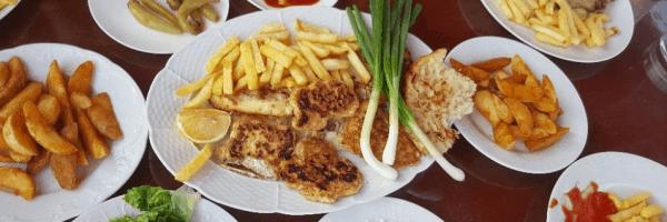 مطعم ملين ريستوران