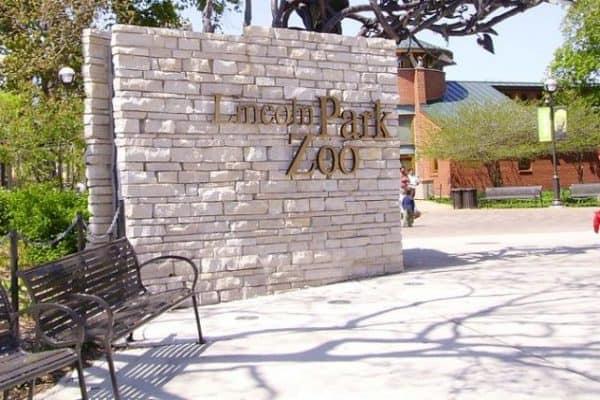 حديقة حيوانات لينكولن بارك