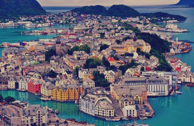 تقرير النرويج 2019 للمسافرون العرب أهم المناطق السياحية