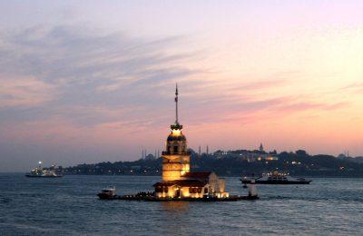 رحلة إلى تركيا برنامج كامل