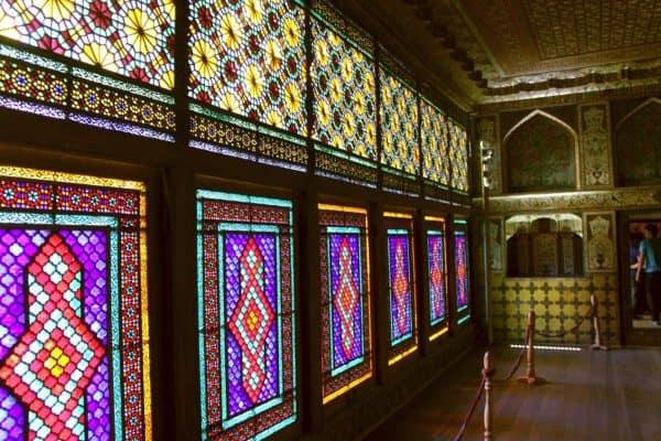 قصر شاكي