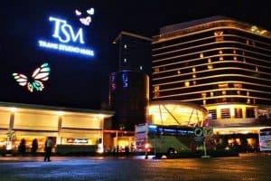 ترانس ستوديو مول Trans Studio Mall