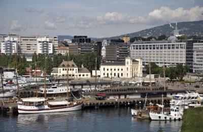 6 أشياء يمكن القيام بها في أوسلو