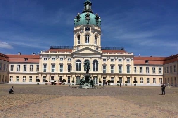 قصر شارلوتنبورغ