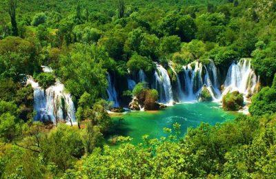 المناطق السياحية في البوسنة التي تستحق الزيارة