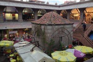 سوق سولو خان