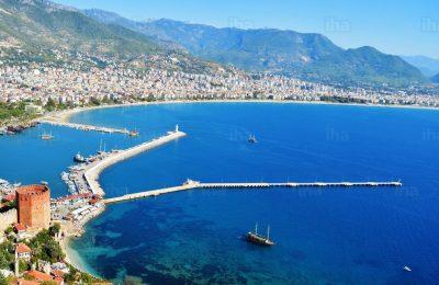 منطقة بيليك جنة انطاليا في تركيا و أهم الأنشطة فيها بالصور