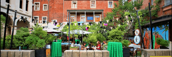 مطعم Papavero