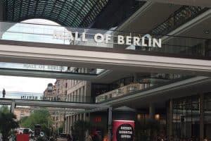 مول برلين