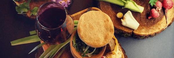 مطعم سمسم Sesame