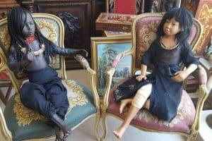 antiques in batumi