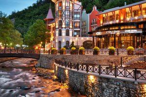 افضل 13 فندق في بورجومي من المسافرون العرب