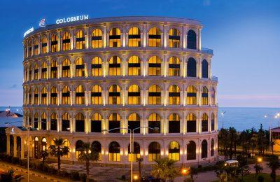 افضل 15 فندق في باتومي من المسافرون العرب