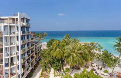 افضل 15 فندق في جزيرة مافوشي من المسافرون العرب