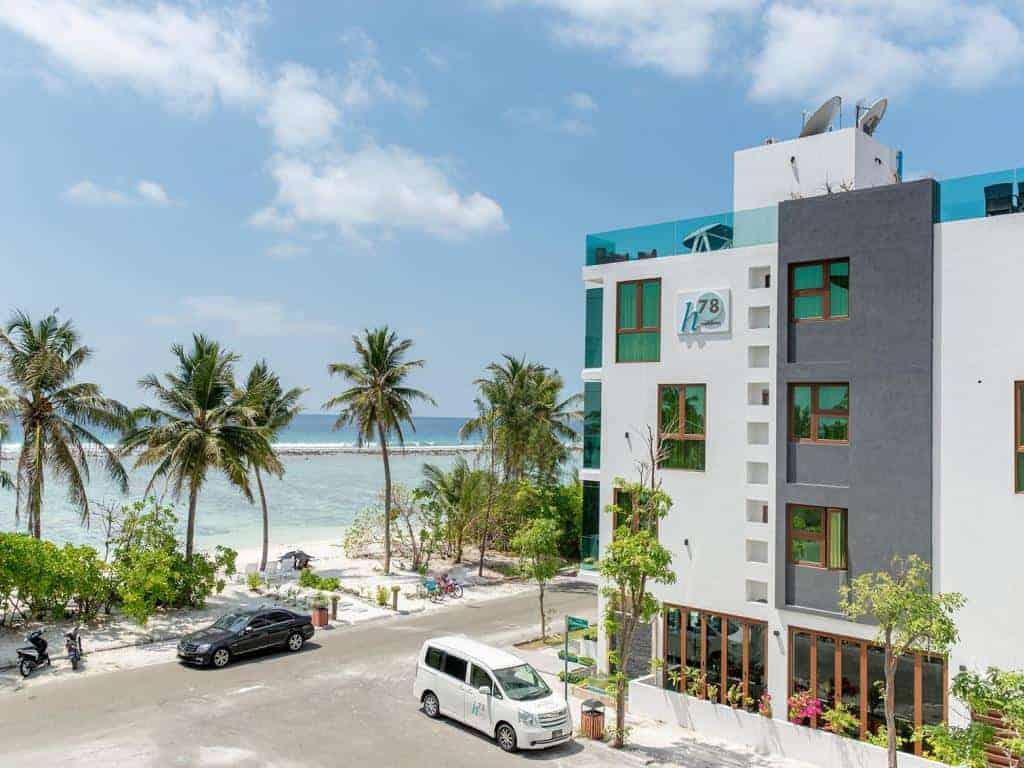 افضل 15 فندق في جزيرة هولهومالي من المسافرون العرب
