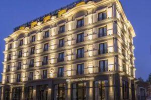 افضل 15 فندق في كوتايسي من المسافرون العرب