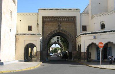أشهر أحياء الدار البيضاء