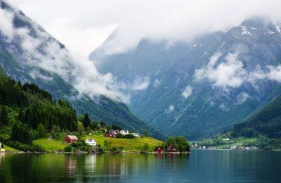 هنا النرويج