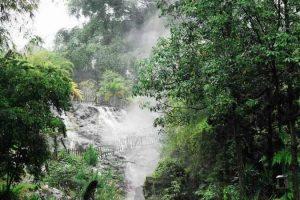 زيارة منطقة شياتر - إندونيسيا - باندونق