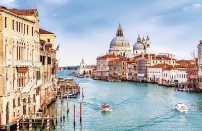 تقرير عن رحلتي الى ايطاليا