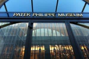 زيارة متحف باتيك فيليب ج5