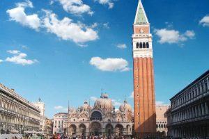 زيارة مدينة فينيسيا Venice – إيطاليا – فينيسيا