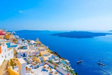 برنامج سياحي الى اليونان لمدة 5 أيام