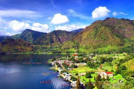 برنامج سياحي إلى إندونيسيا لمدة 5 أيام