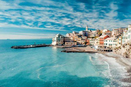 برنامج سياحي إلى إيطاليا لمدة 10 أيام
