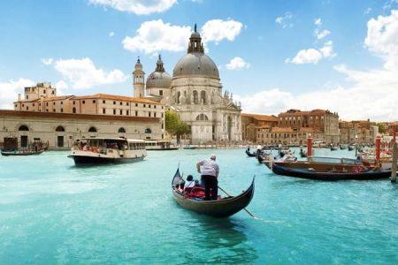 برنامج سياحي إلى إيطاليا لمدة 15 يوم