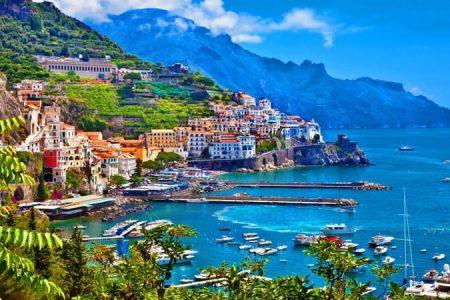 برنامج سياحي إلى إيطاليا لمدة 3 أيام