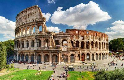برنامج سياحي إلى إيطاليا لمدة 5 أيام