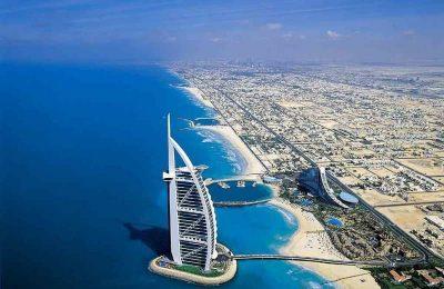 برنامج سياحي إلى دبي لمدة 15 يوم