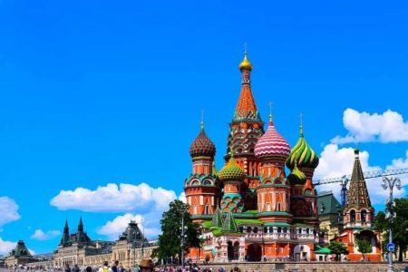 برنامج سياحي إلى روسيا لمدة 15 يوم