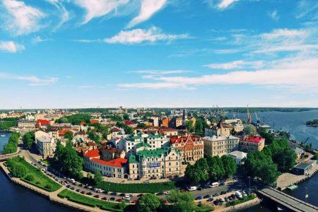 برنامج سياحي إلى روسيا لمدة 3 أيام