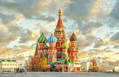 رحلتي الى روسيا (بلد الثقافة و الحضارة و المتعة)