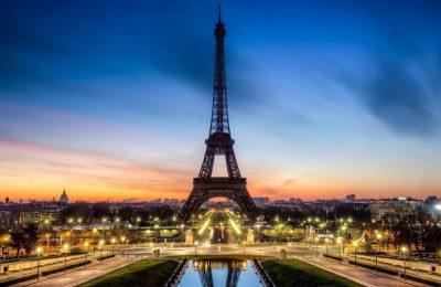 برنامج سياحي إلى فرنسا لمدة 10 أيام