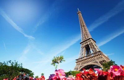 برنامج سياحي إلى فرنسا لمدة 15 يوم