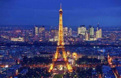 برنامج سياحي إلى فرنسا لمدة 3 أيام
