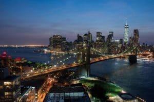 زيارة أشهر الأماكن السياحية – امريكا – نيويورك