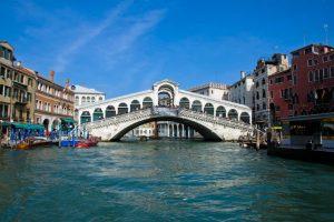زيارة أهم معالم فينيسيا (البندقية) – إيطاليا – فينيسيا