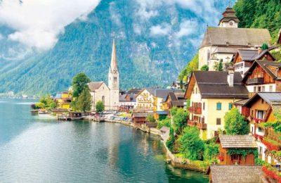 برنامج سياحي الى سويسرا لمدة 5 أيام