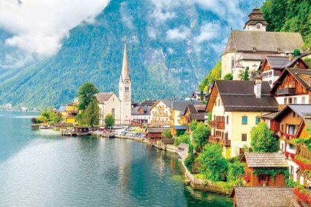 برنامج سياحي الى جنيف لمدة 3 ايام