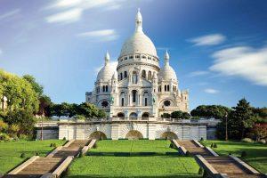 زيارة أشهر الأماكن الفرنسية - فرنسا - باريس