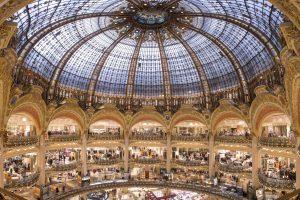 زيارة بعض الأماكن المشهورة  - فرنسا - باريس