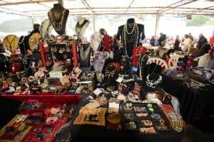 زيارة بعض الأماكن والأسواق - إيطاليا - روما
