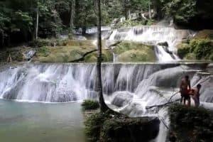 زيارة منتزه ساري لانك - إندونيسيا - جاكرتا